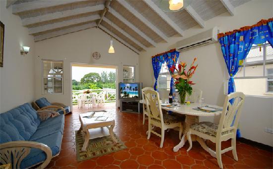Best E Villas Prospect: Prospect Villa 2 Villa Lounge