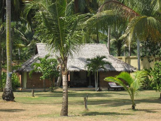 Koyao Island Resort: Un bungalow