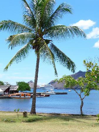 Marquesas Islands, بولينيزيا الفرنسية: kleines Paradies