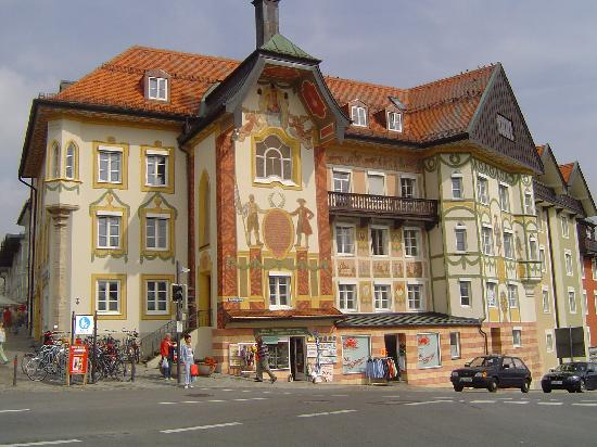Hotels In Bad Tolz