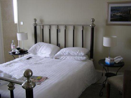 The White Rock Hotel: Picture of room