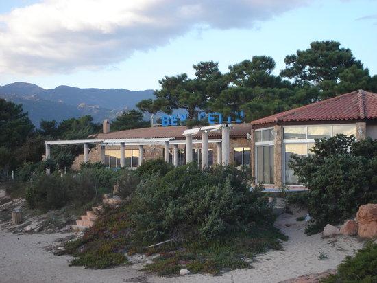 Hotel U Benedettu
