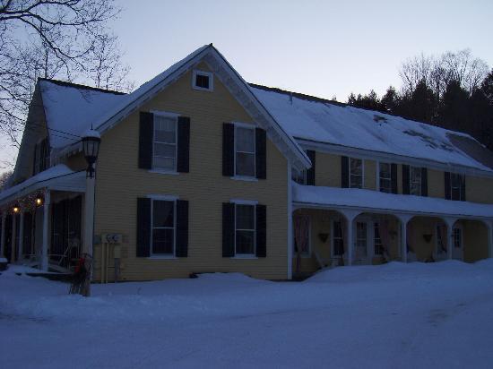 Wilder Farm Inn B&B: Wilder Farm Inn