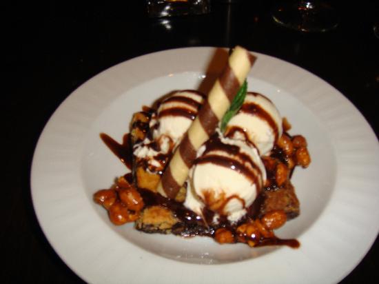 Gamefish : Ice cream sundae