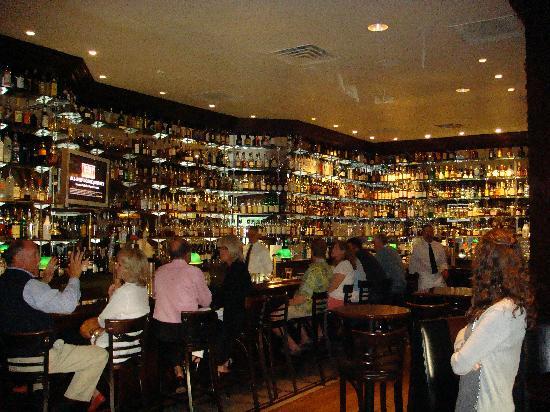 Bar gay St Paul