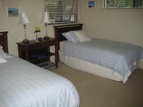 Trigg Retreat Bed & Breakfast: another bedroom