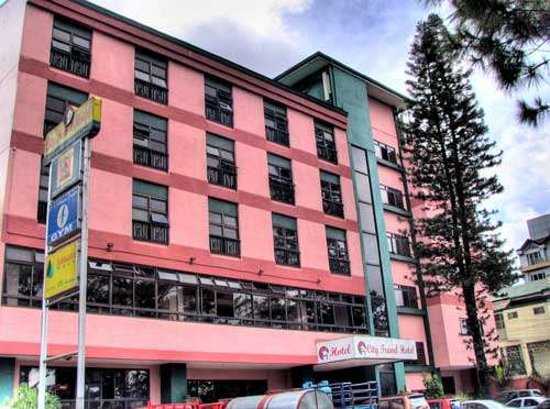 City Travel Hotel Updated 2017 Reviews Price Comparison Baguio Philippines Tripadvisor