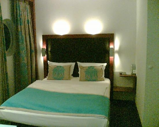 blick ins bad bild von motel one m nchen city ost m nchen tripadvisor. Black Bedroom Furniture Sets. Home Design Ideas