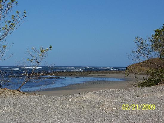 JW Marriott Guanacaste Resort & Spa: Beach at the hotel