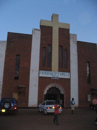 Photo of Hostel Saint Famille Kigali