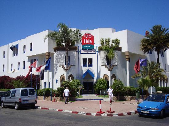 Hotel Ibis Tarragona
