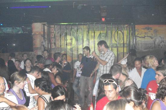 Zoo Nightclub: Zoo Club