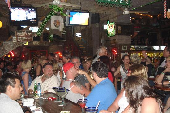 Bar American Restaurant Reviews