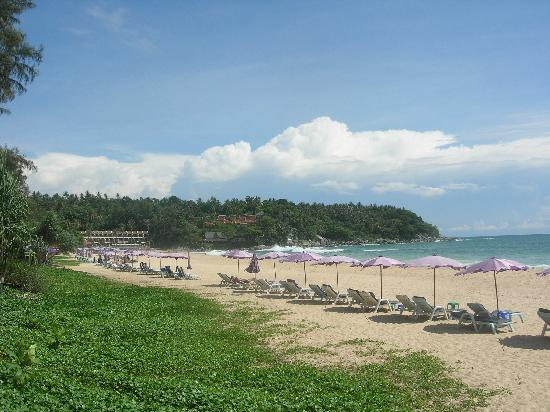 Centara Karon Resort Phuket: Karon Beach