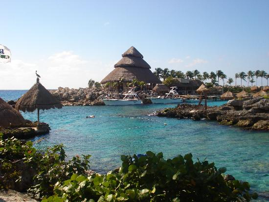 Visit to Xcaret Ecological Theme Park...don't miss this.