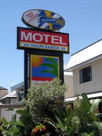 Aspect Central Motel Photo