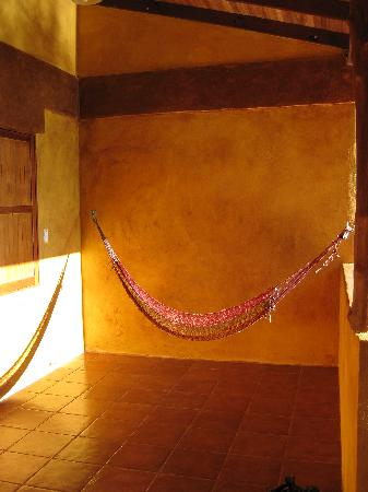 El Remanso Lodge: Hammock for Relaxing