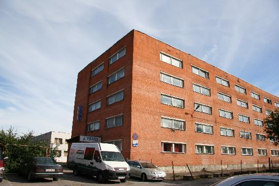 Hostel Merevaik