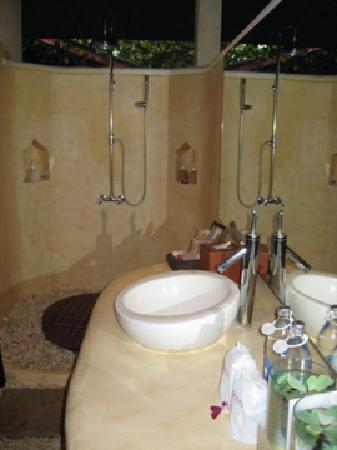 Zazen Boutique Resort & Spa: Bathroom