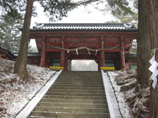Kuil Chuzenji