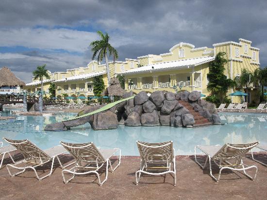 Telamar Resort: Pool Area