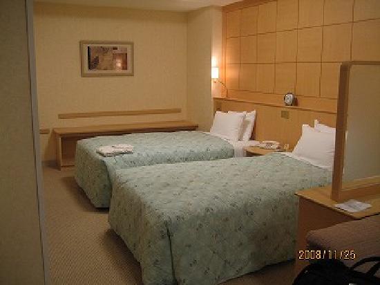 Hotel Emion Tokyo Bay: ベット