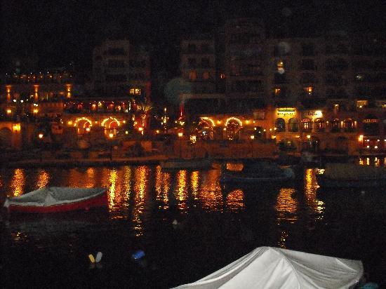 Hotel Juliani : Spinola Bay