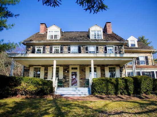 Cornerstone Bed And Breakfast B Reviews Landenberg Pa Tripadvisor