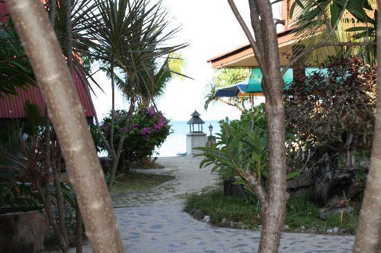 Lanta Sea House Resort 이미지