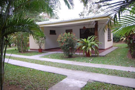 Villas Estrellamar: Bungalow