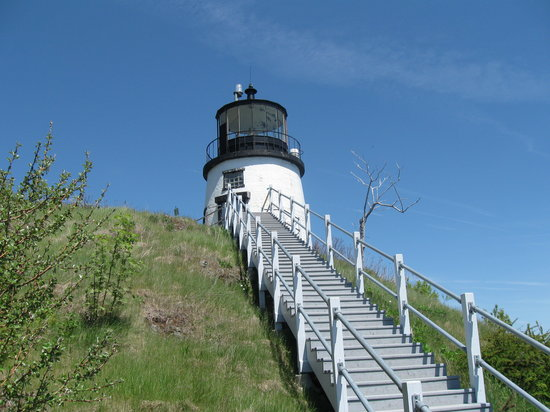 Owls Head Lighthouse Me Top Tips Before You Go