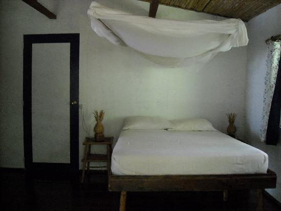 Farm Peace & Love: the bedroom