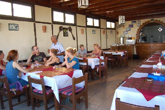 The Mirage Village Hotel: Mirage Resturant