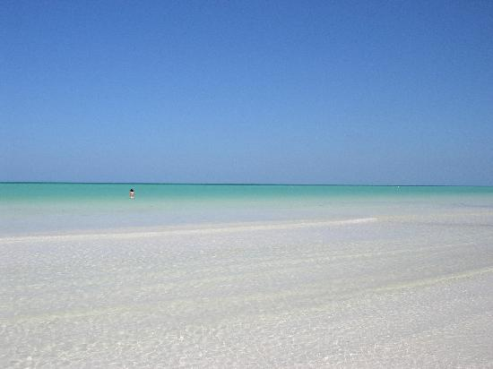 Xaloc Resort: paradiso
