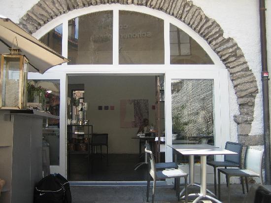 写真Caffe dell'Arte Boutique Rooms枚
