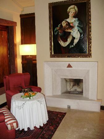 Orroli, Italia: La camera del Vescovo