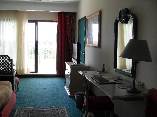 Hasdrubal Thalassa & Spa Djerba: la chambre