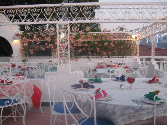 Su Casa: Our table