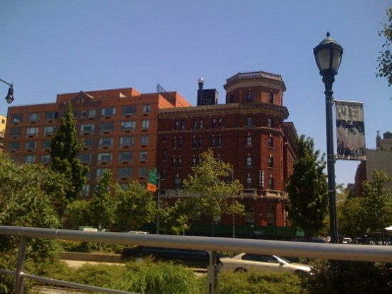 Photo of Hotel Riverview New York City