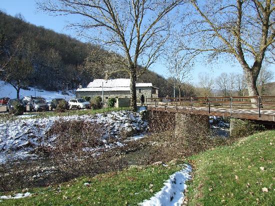 Borgo Le Terre Del Verde: vista del complesso