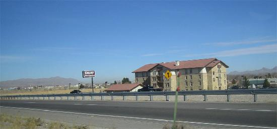 Drury Inn & Suites Las Cruces: From I-10