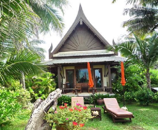 Mukdara Beach Villa Spa Resort