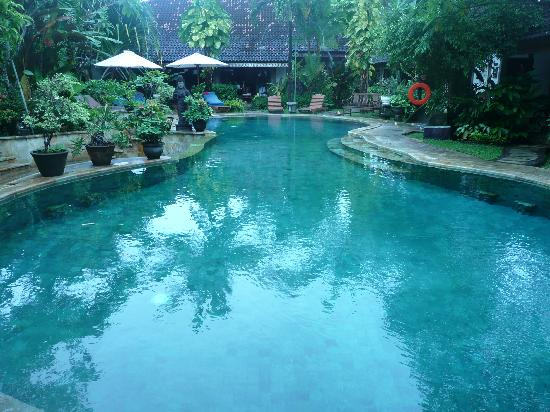 "Tamukami Hotel: ""The Pool""...aahh"