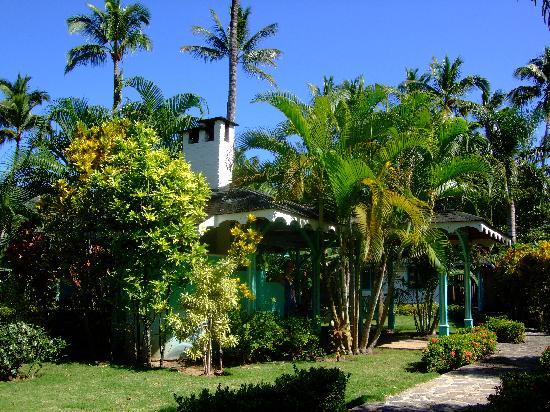 Las Palmas Residence : inside residence