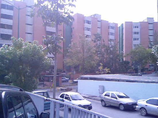 Casa Luisa area