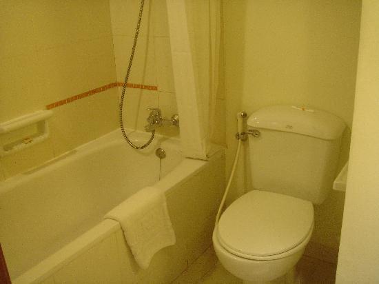 แฮร์ริส โฮเต็ล เทเบ็ท: Bath