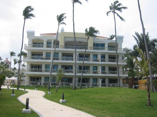 Iberostar Grand Hotel Bavaro : Ocean Front, this is all of them