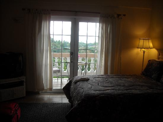 Casa Vista Del Mar Inn: Vista del Mar - room inside
