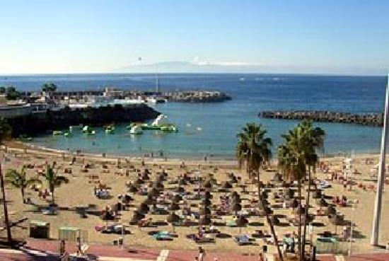Tenerife Overview of the main Tourist Areas TripAdvisor