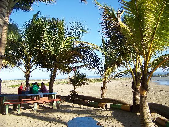 Hotel Celuisma Cabarete: lagoon